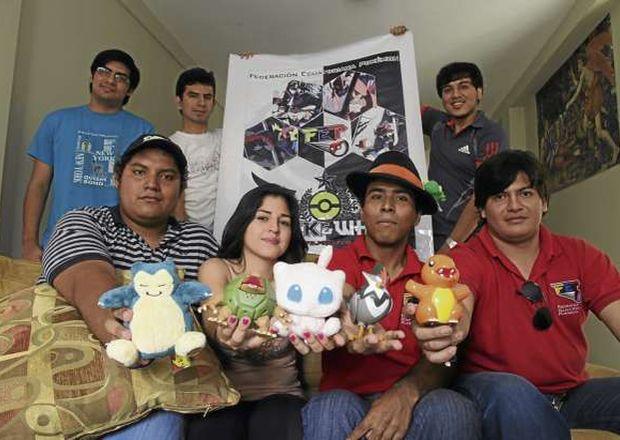 """Federación Ecuatoriana de Pokémon en """"El Comercio"""""""