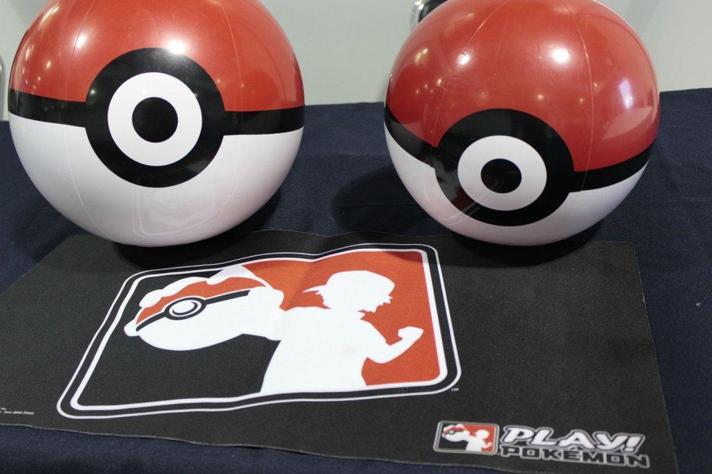 Pokemex @ Conexion 2012