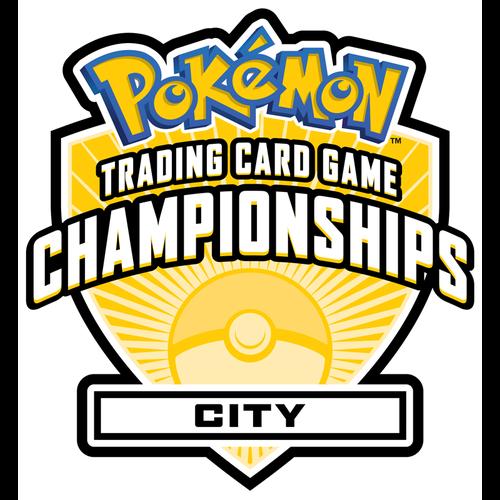 Pokémon TCG City Championships 2012