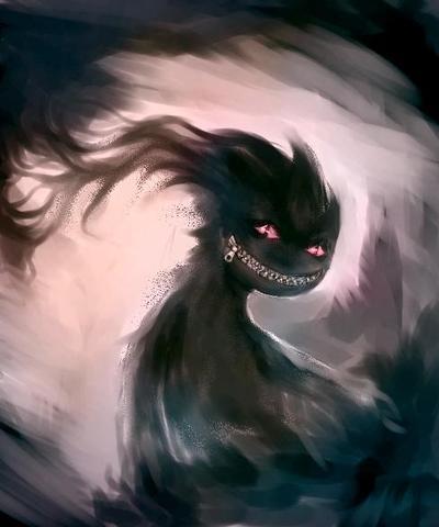 Cuento Pokémon de Terror: Primer Lugar