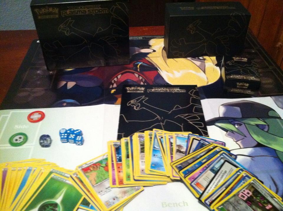 Pokémon TCG State Championships 2013