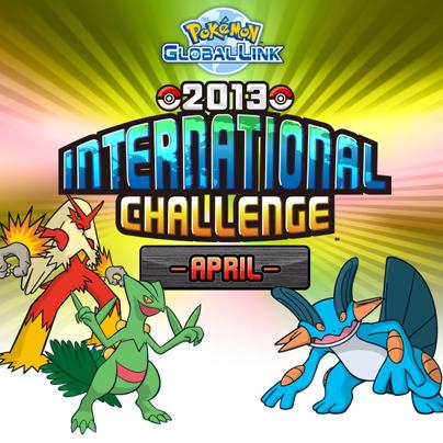 Nuevo torneo internacional Wi-Fi