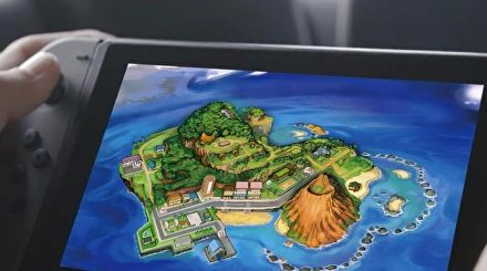 Rumor: Pokémon Stars, la tercera versión, saldrá en Nintendo Switch
