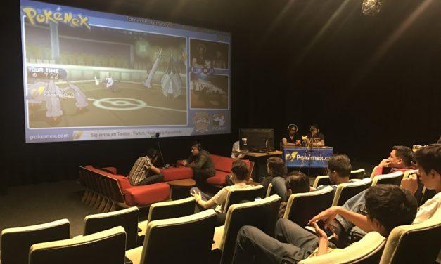 Reseña: Torneo Pokémex 2017 (CDMX)