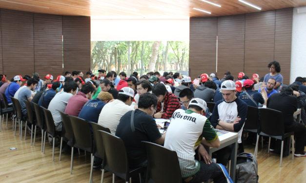 Reseña: Torneo Pokémex 2018 CDMX