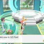 E3 2018: GO Park, la forma en la que transferirás Pokémon desde tu móvil