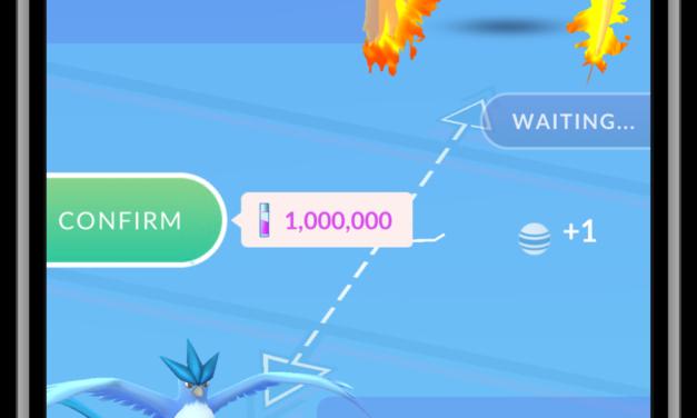 ¡Al fin podrás intercambiar Pokémon en Pokémon GO, después de 2 años!